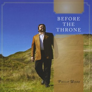 Image for 'Before the Throne'