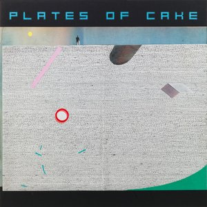 Image for 'Plates of Cake'