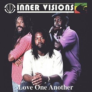 Image pour 'Love One Another'