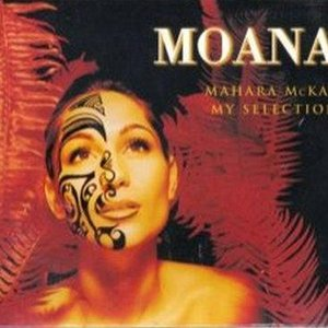 Image for 'Moana: My Selection'