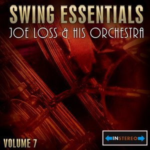 Image for 'Swing Essentials Vol 7 - Joe Loss & His Orchestra'