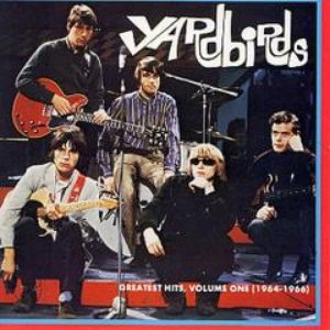 Image for 'Greatest Hits, Volume One (1964-1966)'