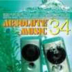 Bild für 'Absolute Music 34 (disc 2)'