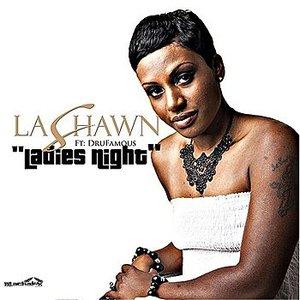 Bild für 'Ladies Night'