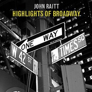 Image for 'Highlights Of Broadway'