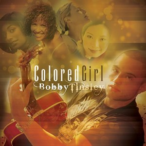 Image for 'Colored Girl'