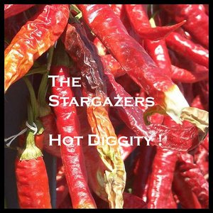 Image for 'Hot Diggity!'