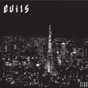 Image for '[LBN008] -  Evils'