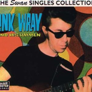 Image for 'The Swan Singles Collection'