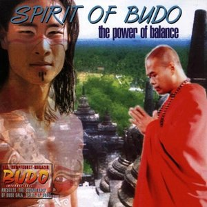 Image pour 'Spirit of Budo: The Power of Balance'