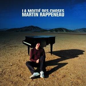 Image for 'La Moitié Des Choses'