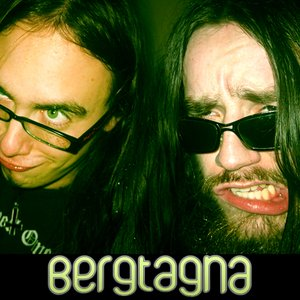 Image for 'Bergtagna'