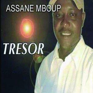 Image for 'Trésor'