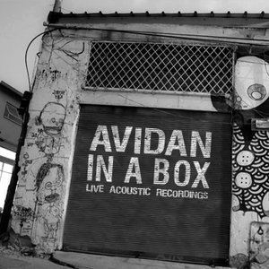 Image for 'Avidan In A Box'