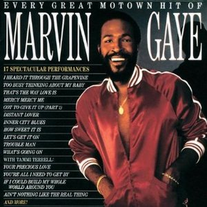Image for 'Every Great Motown Hit Of Marv'