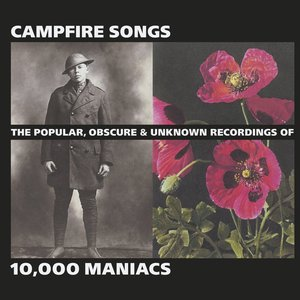 Image for 'Campfire Songs: The Popular, Obscure & Unknown Recordings'