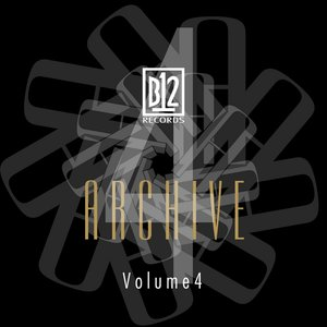 Image for 'B12 Records Archive Volume 4'