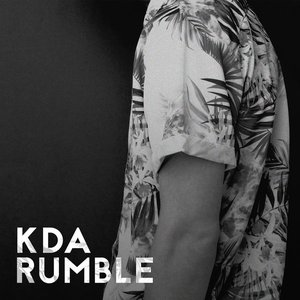 Image for 'Rumble'