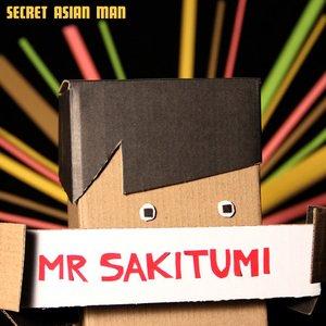 Immagine per 'Secret Asian Man'