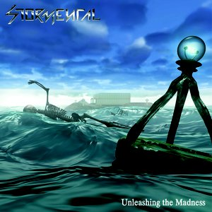 Image for 'Unleashing The Madness EP (2007)'