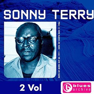 Image for 'Sonny Terry'