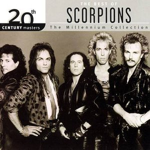 Image for '20th Century Masters - The Millennium Collection: The Best of Scorpions'