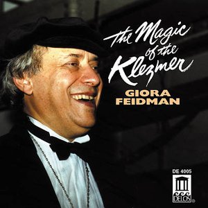 Image for 'The Magic Of The Klezmer'