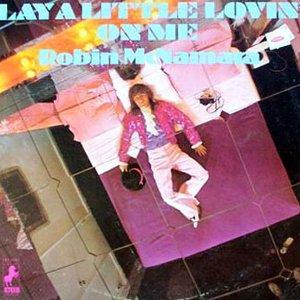 Image pour 'Lay a Little Lovin' on Me'