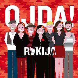 Image for 'OJDA!'