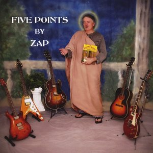 Image for 'Five Points'