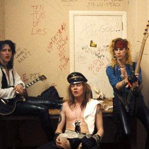 Image for 'Guns N' Roses'