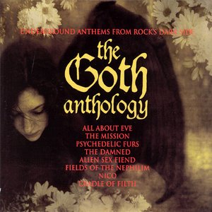 Image for 'The Goth Anthology'