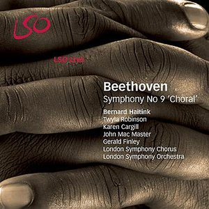 Image for 'Beethoven: Symphony No. 9 'Choral''