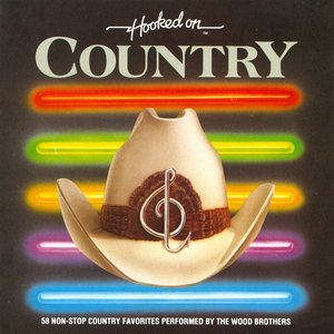 Image for 'Hooked On Country'