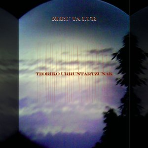 Bild för 'Teoriko Urruntartzunak ( Distances Théoriques ), NO alcohol music'