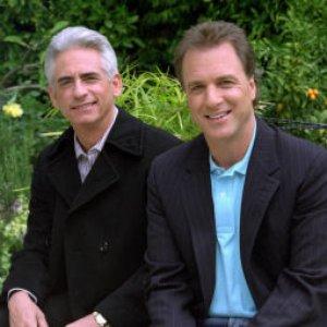 Bild för 'David Benoit & Russ Freeman'