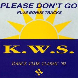 Image pour 'Please Don't Go - Single'