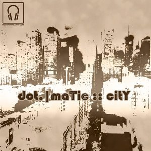 Image for 'The City'