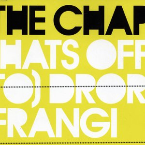 Image for '(Hats off to) Dror Frangi'