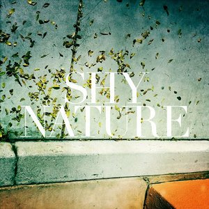 Image for 'Shy Nature'