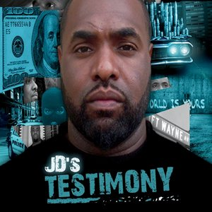Image for 'JD's Testimony'