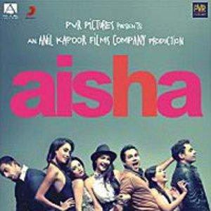 Image for 'AISHA'