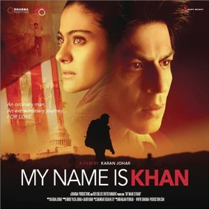 Image for 'My Name Is Khan'