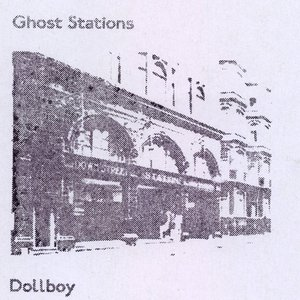 Image for 'Ghost Stations'