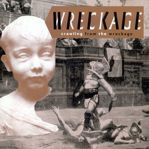 Image for 'Crawling from the Wreckage'