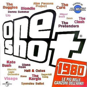 Image for 'One Shot 1980 (disc 2)'