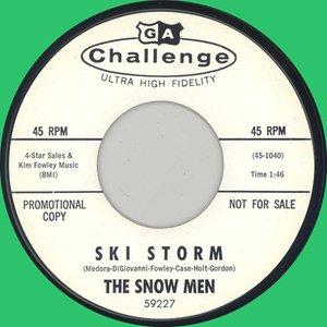 Imagen de 'The Snow Men'