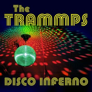 Image for 'Disco Inferno (Re-Recorded) - Single'