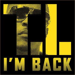 Bild für 'I'm Back'