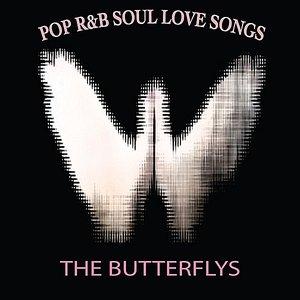Image for 'Pop R&B Soul Love Songs'